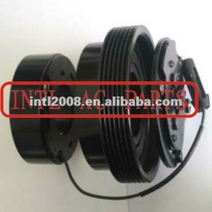 auto a/c AC Compressor clutch pulley for 7H15 Peugeot Boxer 5pk