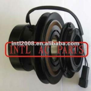 auto a/c AC Compressor clutch pulley for 10PA20C Porsche 928