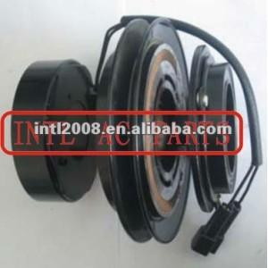 auto a/c AC Compressor clutch pulley for 10PA15C Porsche 911