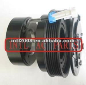 7700103536 7701499859 1135289 8200024397 820042 auto a/c AC Compressor clutch 6PK pulley for v5 Renault Megane I/ Classic
