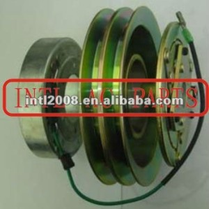 auto a/c AC Compressor clutch pulley for DKS15 Rover 200