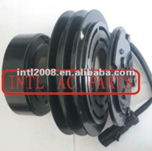 auto a/c AC Compressor clutch pulley for 7H15 Renault Vehicules Industriels (RVI)/ Magnum/ Premium/ Midlum