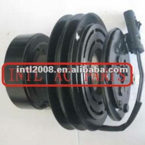 auto a/c AC Compressor clutch pulley for 7H15 Renault Vehicules Industriels (RVI)/ Midlum