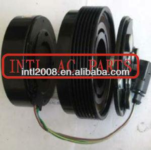 auto a/c AC Compressor clutch PV6 pulley used for SANDEN 7V16 Skoda Octavia / Octavia Kombi 1J0820803F