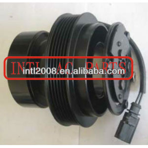 SANDEN 7V16 SD7V16 FORD Volkswagen (VW) car air-conditioning ac compressor clutch assembly assy 7M5820803A 1282 1234 6pk pulley