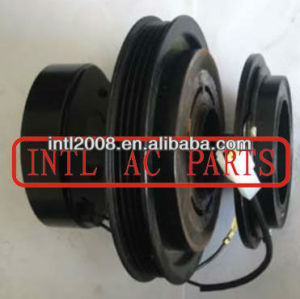 auto a/c AC Compressor clutch PV4 pulley used for 10PA17C Toyota Land CR 90