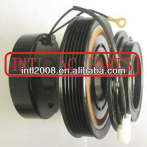 auto a/c AC Compressor clutch PV6 pulley used for 10PA17C Toyota Camry