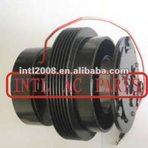 auto a/c AC Compressor clutch pulley for 7V16/ 6V12 Renault Twingo