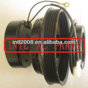 auto a/c AC Compressor clutch PV5 pulley used for 10PA17VC Toyota Carina