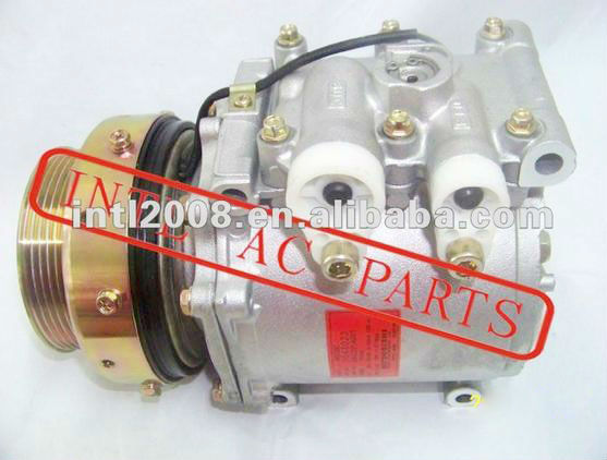RYC Remanufactured AC Compressor and A//C Clutch Kit FG239K1
