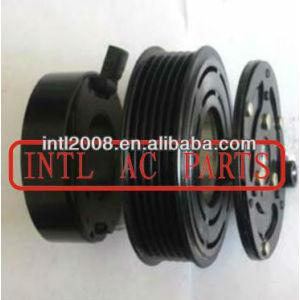 PV6 SCSA06C ac Compressor clutch Toyota Corolla MR2 Spyder DAIHATSU Materia 2001-2007 88310-1A580 447100-1952