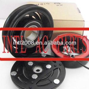 PV4 ac Compressor clutch assy Toyota Echo 1.5L 2004 2005 / Mazda RX-8 RX8 1.3 04-11 SCSA06C SCA06C