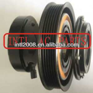 auto a/c AC Compressor clutch PV7 pulley used for 10S17C Toyota Previa