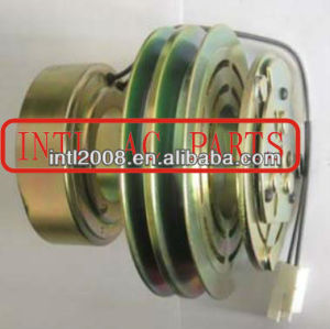 SANDEN 508 SD508 Seat VW car air ac compressor magnetic clutch assembly 2pk 2GA pulley 191820803 191820805 9288 bearing 40x57x24