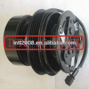 SANDEN 7V16 7H15 SD7V16 SD7H15 Volkswagen VW car ac compressor magnetic clutch assy 6pk pulley 7D0820805B 2D0820805D 701820805
