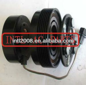 SANDEN 7V16 SD7V16 Seat VW car ac compressor magnetic clutch assy pv6 6pk pulley 7M0820803M 7M0820803Q 535820803R 1160 1164 1114