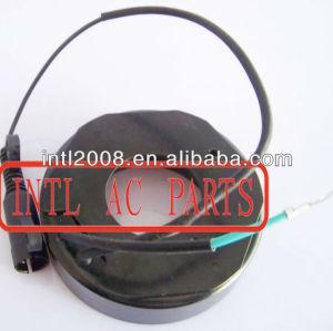 Denso 10pa15c 10pa17c 10pa20c auto um/c ac compressor embreagem bobina