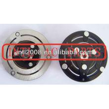 Auto um/c ac compressor hub embreagem compressor 10s11c cubos dianteiro qualidade superior