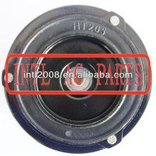 Auto um/c ac compressor embreagem hub 10pa15c 10pa17c 10pa20c compressor cubos dianteiro qualidade superior