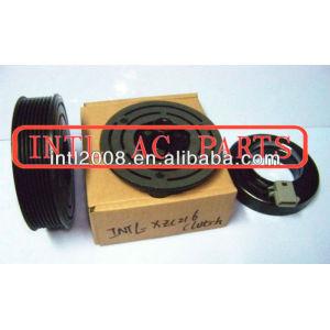 FS10 8PK 58152 ac Compressor clutch assy Ford Excursion F-250 F-350 F-450 F-550 1999-2006 F7LZ19V703RA 5C3Z19V703AA 4L3Z19703AB