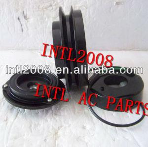 High Quality auto AC compressor clutch coil for 10PA15C 10PA17C KOMATSU EXCAVATOR