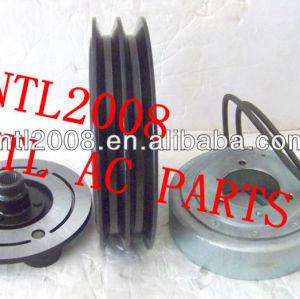 2AA 145MM TM21 ac clutch for bus/ TM21 A/C Compressor clutch for bus/ TM21 compressor clutch/TM21 Air conditioning clutch