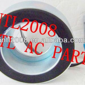 Um/c compressor embreagem bobina bobina ca para delphi cvc opel astra zafira meriva compressor ac embreagem bobina de ar condicionado
