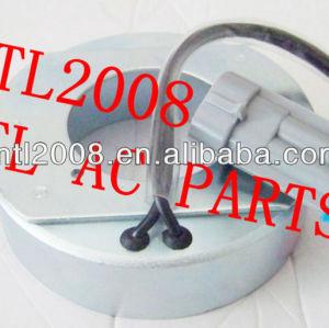 Ac compressor embreagem bobina para delphi cvc para opel auto um/compressor c
