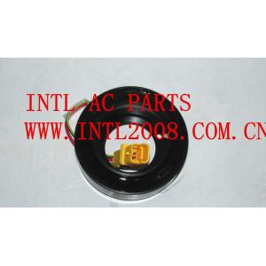 compressor clutch assembly For PEUGEOT 307 / CITROE