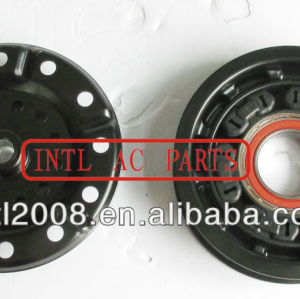 DENSO 5SE09C 5SE11C 883105248 88310-0D070 88310-0D071 88310-0D140 air conditioning magnetic clutch for Toyota Yaris 6pk pulley