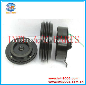 Denso 10P30C 2PK OO a/c clutch pulley set for Toyota Coaster bus 447220-0394 447220-1030 447220-0390 4472201030 88320-36560