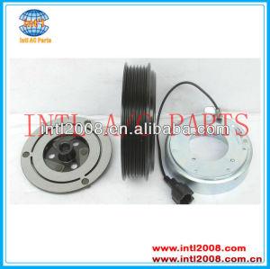 Calsonic compressor pulley a/c clutch for Nissan X-Trail 2.0 2.5 diesel,Nissan Primera 92600AU010 92600AU000 3K600-45010