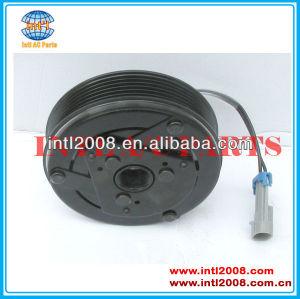 V5 compressor a/c clutch for SAAB 9.3 2,2 TiD Fiat 1135157 1135247 1135292 1135294 1135302