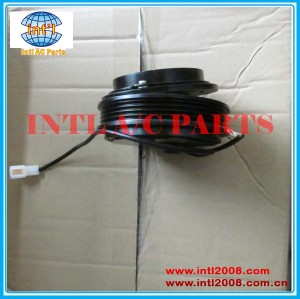 500341617 99488569 447170-8610 447170-5430 4471708610 air conditioning magnetic clutch pulley for Denso 10PA17C IVECO/Fiat