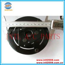 V5 compressor embreagem hub v5 um/c cubo de roda para opel/chevrolet omega vectra b/sintra fiacorsa blazer