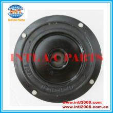 Auto um/c ac compressor embreagem hub/cubos dianteiro para denso 10p15/6p148/6p 148 toyota/vw gol/new holland/ford/volvo