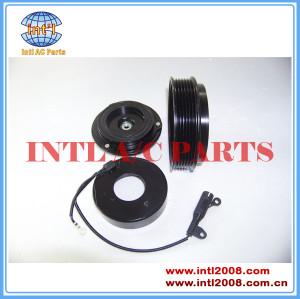 7SBU16C Air conditioning ac Compressor Clutch FOR MERCEDES-BENZ W202 W210 Sprinter W901 Vito W638 0002300911 0002302011 447100-2