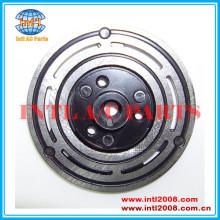 Auto um/c ac compressor embreagem hub/cubos dianteiro para sanden 7h15 709 sd7h15 sd709