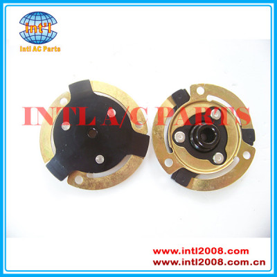Delphi cvc compressor embreagem hub/placa frontal para opel astra h, eu/zafira corsa/vw golf/passat touran/audi a3/skoda octavia ii
