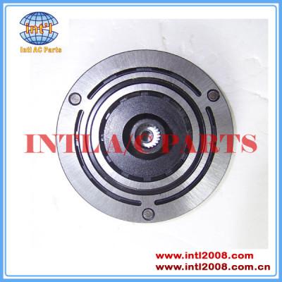 Auto para delphi- harrison sp15 sp17 chevrolet captiva opel antara compressor embreagem hub 20910245 96629605 96861884 4813543 740342