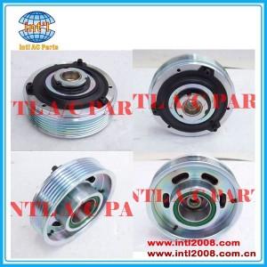Auto Sanden PXE16 AC Compressor clutch FOR AUDI SEAT SKODA VW 6pk 1K0820803G 1K0820803Q 1K0820859F 1K0820803S