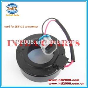 Bobina de embreagem usado para sd6v12 compressor da série, ar condicionado compressor ac embreagem bobina