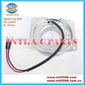39.5( h)*116( od)*67(id) mm embreagem bobina para york/icc compressor