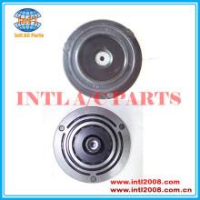 Delphi sp15 sp17 compressor hub embreagem plate para a toyota tacoma/holden rodeo/caminhões hino/opel chevrolet/ford