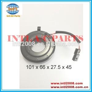 92600ze80a 92600ze80b 92600ze81a 92600ze81b embreagem bobina utilizada para diesel dcs171c compressor ac 6pk 07-11 nissan sentra