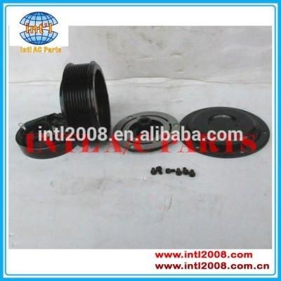 Denso 10PA17C 447100-2380 automóvel ar condicionado compressor embreagem para JOHN DEERE escavadeira RE69716