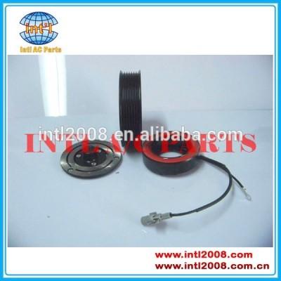 447160-2020 88310-0K111 88310-0K132 bomba ac compressor de embreagem para TOYOTA HILUX III Pick up ac bobina compressor ac polia