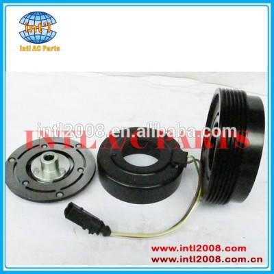 7H0820803C 7H0820805L 1J0820803K hub / bobina / polia da embreagem auto ac para VW Bora T5 ar com embreagem bomba