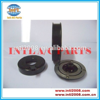 6PK 10S15C compressor ac carro bomba polia hub bobina para Toyota Altis embreagem 883101A300 CO 11099C
