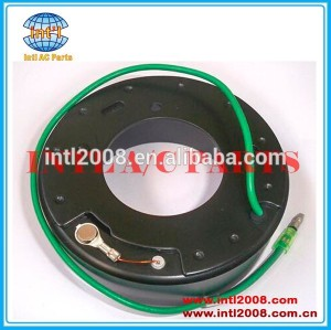 ac A/C compressor clutch Coil Sanden 7H13 FOR VOLVO China supply  size 95.8mm*64.2mm*45mm*31.5mm